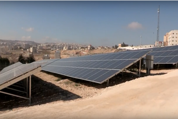 King Hussein Foundation – 750kWp